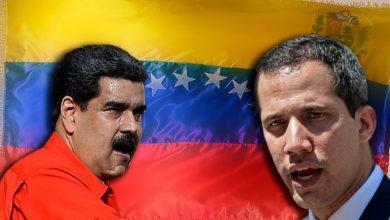 Photo of Los apoyos internacionales a Maduro y a Guaidó