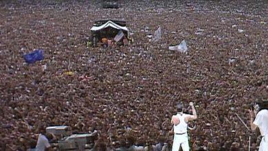 Photo of Los grandes conciertos mundiales en favor de las causas humanitarias