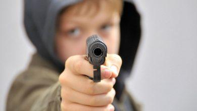 Photo of Niño de cuatro años dispara en la cara a su madre embarazada