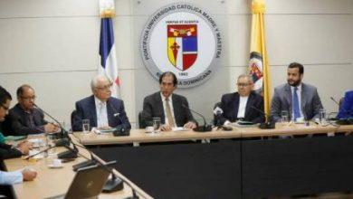 Photo of Posponen otra vez la firma del Pacto Eléctrico