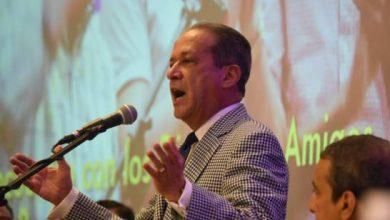 Photo of Reinaldo dice si el PLD quiere retener triunfo tiene que presentar un candidato nuevo