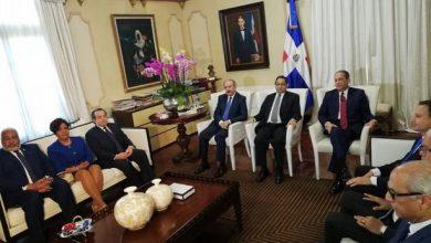 Photo of Consejo Nacional de la Magistratura se reúne para conocer cronograma