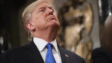 Photo of Trump buscará recaudar 8.000 millones de dólares para el muro con México