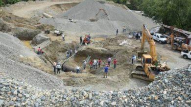 Photo of Esperan restablecer el domingo, el servicio de agua de la capital