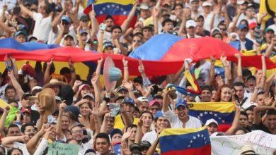 Photo of Comienza en Cúcuta el multitudinario concierto «Venezuela Aid L ive»
