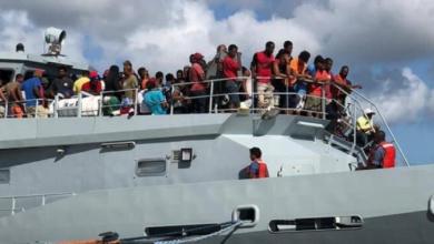 Photo of Siguen detenidos en Bahamas 127 pescadores apresados en el 2018.