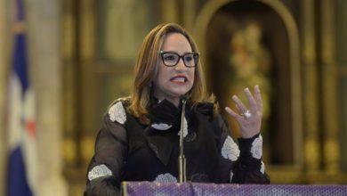 Photo of Aura Toribio afirma que pasaporte de RD será uno de los más seguros.