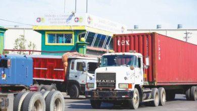 Photo of Fenatrado paraliza sus camiones por alzas precios de combustibles.