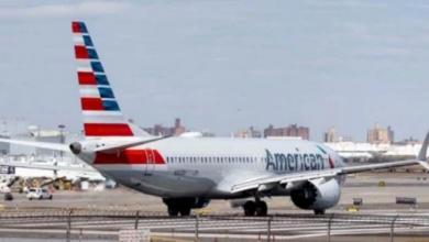Photo of American Airlines cancela tres nuevos vuelos en RD tras medida de uso Boeing Max 8 y 9.