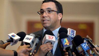 Photo of Navarro responde a cuestionamientos de su gestión en Educación.