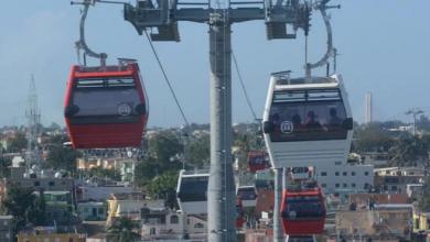 Photo of Opret sorprende con suspensión de Teleférico.