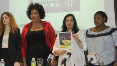 Photo of Las trabajadoras sexuales se quejan por abusos policiales.