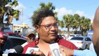 Photo of Hombre que rescató personas en mar Caribe también es chofer de un camión.