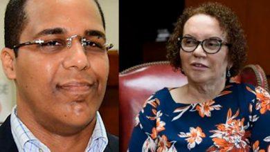 Photo of El juez José Gregorio Bautista dice que en su momento dará a conocer pruebas contra Miriam Germán.