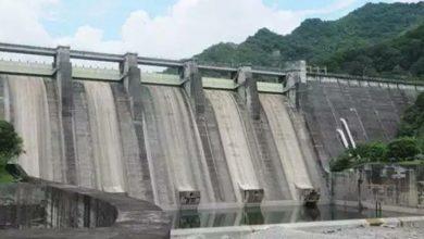 Photo of Embalse de Valdesia posee sólo 80 días de agua disponible.