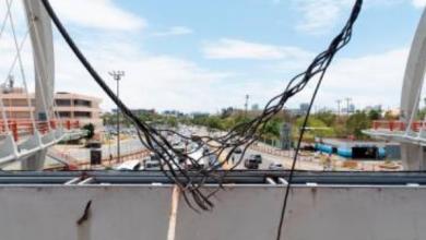 Photo of Obras Públicas promete la reparación de peatonales.