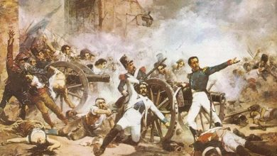 """Photo of Hoy se cumplen 175 años de la """"Batalla del 19 de Marzo"""" librada en Azua."""