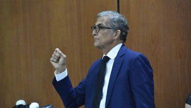 Photo of Defensa de Conrado Pittaluga pide a tribunal emita auto de no ha lugar a su favor.