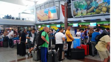 Photo of Cancelan vuelos RD-Miami en aviones Boeing Max; hay decenas de pasajeros varados