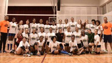 Photo of Seleccionan 102 atletas dominicanos para estudiar con becas deportivas en el extranjero