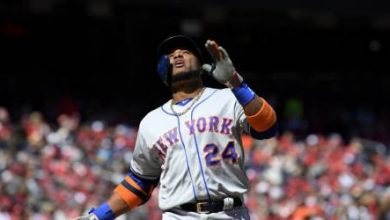 Photo of Robinson Canó dispara cuadrangular en debut con los Mets