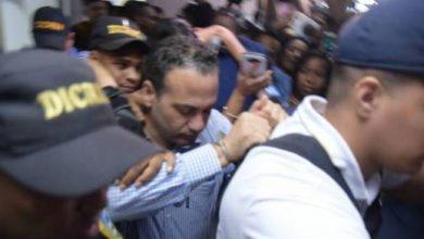Photo of Dos de los acusados del caso Yuniol serán procesados en Santo Domingo Oeste.