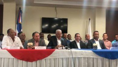 Photo of Fenatrado anuncia paro este viernes