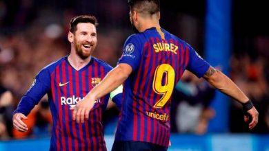 Photo of Barcelona golea al Lyon y se mete en cuartos de la Champions