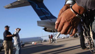 Photo of Dominicanos forman parte del mayor grupo de expulsados de Chile en lo que va de año