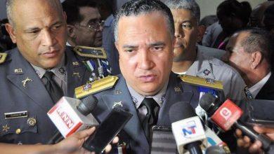 Photo of Director de la PN dice esperan órdenes de arresto por triple asesinato en La Vega.