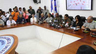 Photo of El COE, Digesett y Comipol piden cautela en asueto.