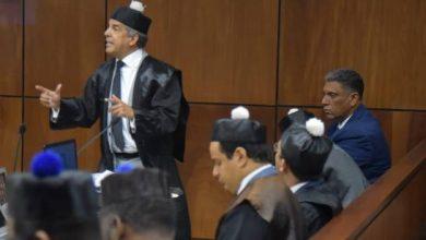 Photo of Juez rechaza a Chu citar funcionarios en caso Odebrecht.