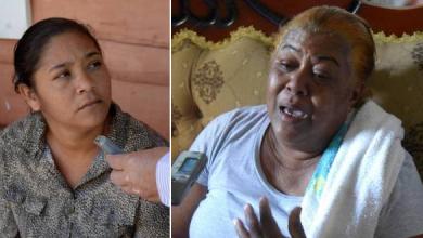 Photo of Madres de los tres muertos hallados en La Vega claman justicia.