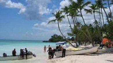 Photo of Turista ucraniano fallece en accidente mientras buceaba en playa de Bayahíbe.
