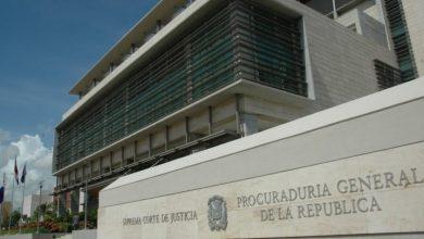 Photo of Procuraduría confirma historial criminal de Richard Miguel Gloss y/o Richard Molina Ovalles.