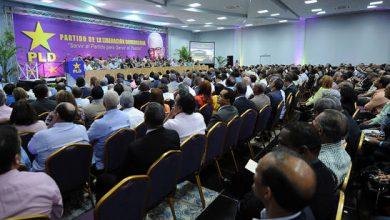 Photo of A tres días de la reunión del Comité Central se extreman los grupos en PLD.