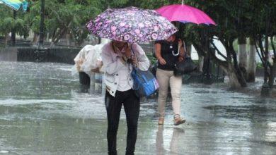 Photo of Onamet prevé lluvias dispersas y vientos alisios por vaguada.