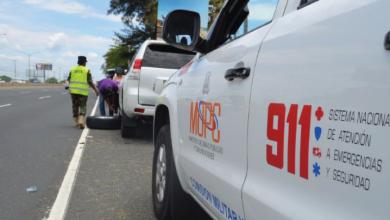 Photo of Obras Públicas ofreció 17,889 asistencias viales durante operativo Semana Santa 2019.