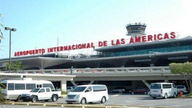 Photo of Avión aterriza de emergencia en aeropuerto Las Américas.
