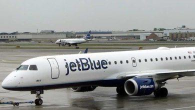 Photo of Retienen vuelo procedente desde RD en aeropuerto de Nueva York.