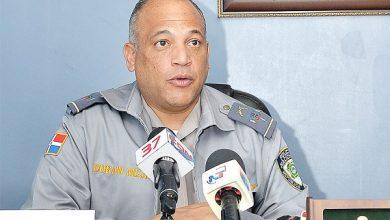 Photo of Policía apresa 5 haitianos y mata a otro; dice robaban en casas exclusivas