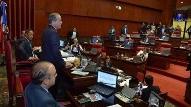 Photo of Senado aprueba ocho modalidades del proyecto de ley de Vigilancia y Seguridad Privada