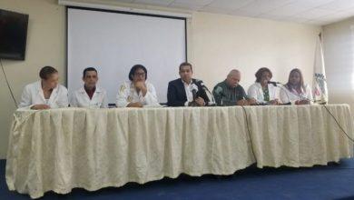 Photo of Hospital Vinicio Calventi dispone aumento de 25% para su personal médico