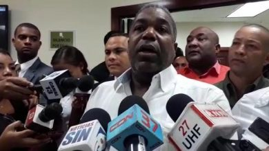 Photo of Tony Peña Guaba renuncia del PRD tras 51 años de militancia.