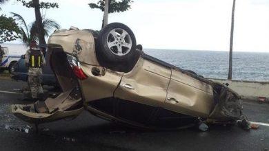 Photo of Accidentes de tránsito presionan presupuesto de Rehabilitación.