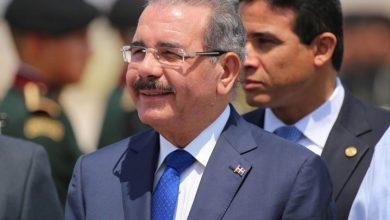 Photo of Danilo Medina dice está llegando tiempo de hablar de reelección.