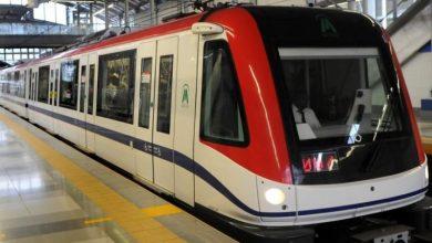 Photo of Hoy siguen los retrasos en vagones del Metro de Santo Domingo por problemas técnicos.