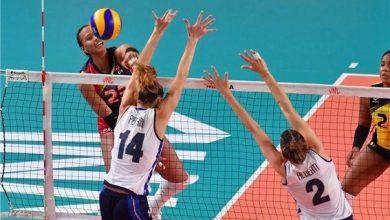 Photo of Reinas del Caribe se enfrentan a Serbia tras derrota ante Italia.