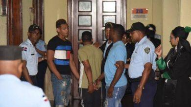 Photo of Dictan tres meses de prisión como medidas de coerción a banda acusada de secuestro.