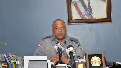 "Photo of PN afirma debe aumentar patrullaje para evitar ""secuestros exprés"""